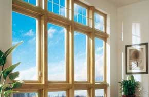 Casement windows energy efficient windows green bat for Energy efficient bay windows