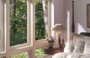 Casement Windows From Inside in Appleton WI
