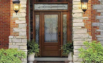 Classic Craft Canvas Door in Grand Chute WI