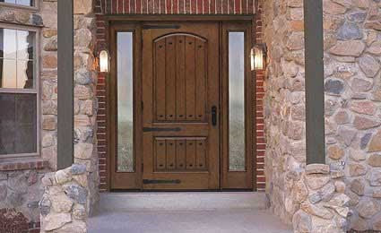 Classic Craft Rustic Door in Kimberly WI