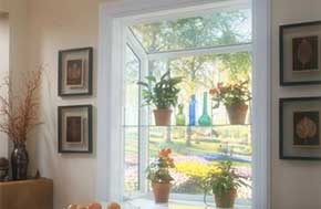 Custom Windows made in Kaukauna WI