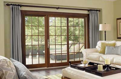 Patio Door | French Door | Marvin | Doors | Windows | Custom